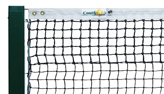 Tennisnetz Flushing Meadows