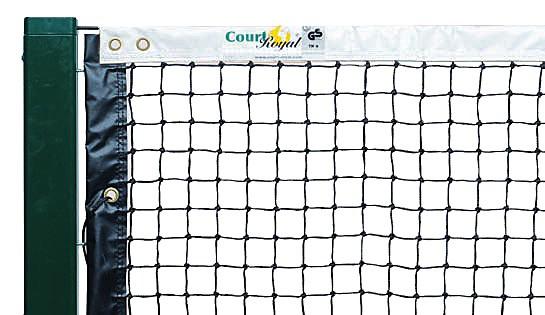 Tennisnetz Indian Wells