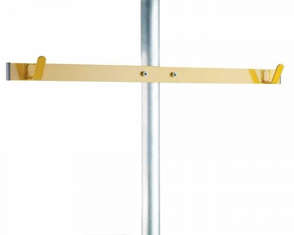 Schleppnetz Doppelhalter