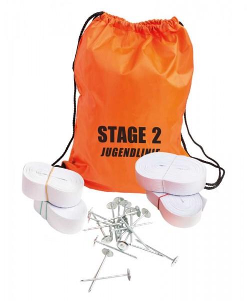 Jugendlinie Stage 2