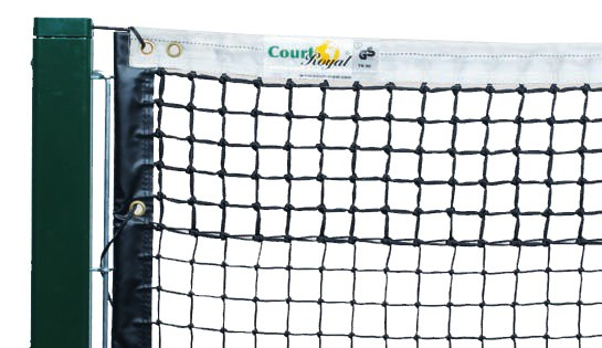 Tennisnetz Roland Garros